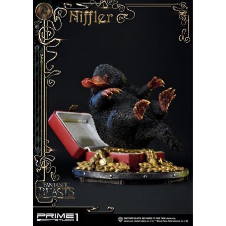 Prime 1 Studio Les Animaux fantastiques - statuette Niffler