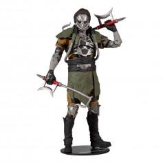 McFarlane - Kabal: Hooked Up Skin - Mortal Kombat XI