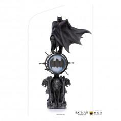 Iron Studios DC Comics - Batman BDS Deluxe Art Scale 1/10 - Batman Returns