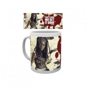 The Walking Dead - Mug Michonne