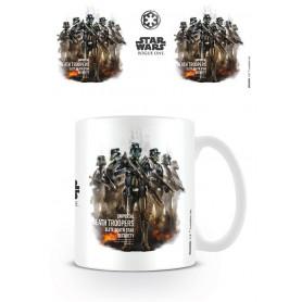 Star Wars - Mug - Death Trooper Profile
