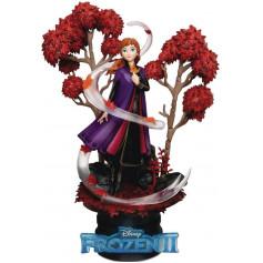 Beast Kingdom Disney Frozen 2 diorama ANNA - PVC D-Stage