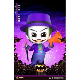 Hot Toys - Batman 1989 - The Joker - Cosbaby - 9cm