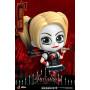 Hot Toys - Batman : Arkham Knight - Harley Quinn Cosbaby