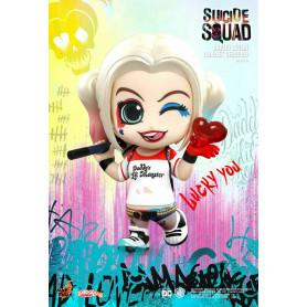 Hot Toys - Suicide Squad - Harley Quinn Mallet version