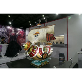 Infinity Studio - One Piece: Thousand Sunny Statue