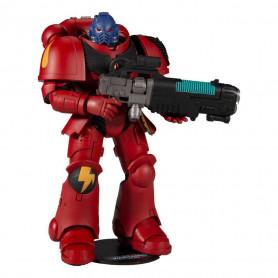 Mc Farlane - Space Marines Blood Angels Hellblaster - Warhammer 40K