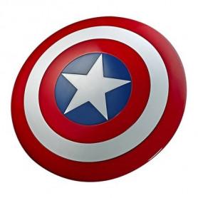 Hasbro - Replique Bouclier Captain America 1/1 - Marvel Legends