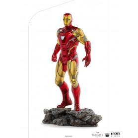 Iron Studios - Iron Man Avengers Assemble! statuette 1/10 BDS Art Scale