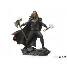 Iron Studios - Thor Avengers Assemble! statuette 1/10 BDS Art Scale