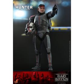 Hot Toys Star Wars - Hunter - The Bad Batch 1/6