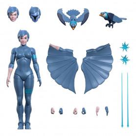 Super 7 - SilverHawks - Ultimate Steelheart