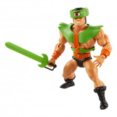 Masters of the Universe ORIGINS - Triclops