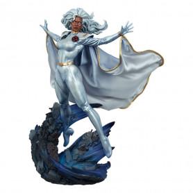 Sideshow Marvel - Storm - Tornade - X-Men statue 1/4 Premium Format
