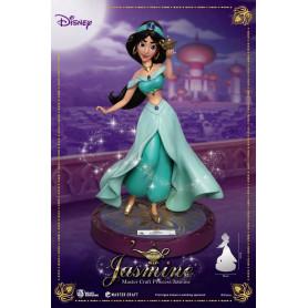 Beast Kingdom Disney - Master Craft Jasmine - Aladdin