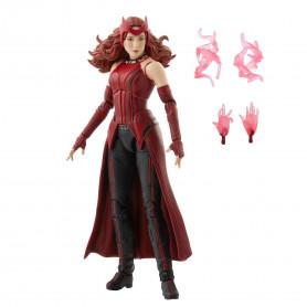 Marvel Legends - Scarlet Witch - Wanda Vision