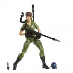 Hasbro G.I.JOE - LADY JAYE - Classified Series