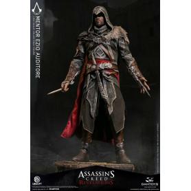DAM TOYS - Mentor Ezio Auditore (Assassin's Creed: Revelations) 1/6