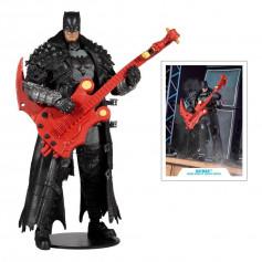 Mc Farlane - DC Multiverse - Death Metal Batman - Darkfather BAF 1/12