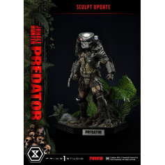 Prime 1 Studios - Predator statue 1/3 Jungle Hunter 90 cm