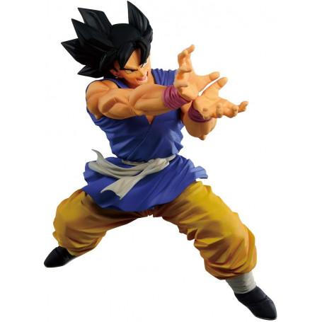 Banpresto Dragon Ball GT - Adult Son Goku Kamehameha