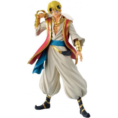 Banpresto - One Piece - SABO - TREASURE CRUISE WORLD JOURNEY