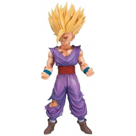 Banpresto - Dragon Ball Z - The Son Gohan Special Color Ver. Master Star Piece