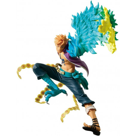 Banpresto - One Piece - Marco the Phoenix Scultures