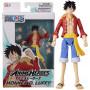 Bandai Anime Heroes - One Piece - Luffy