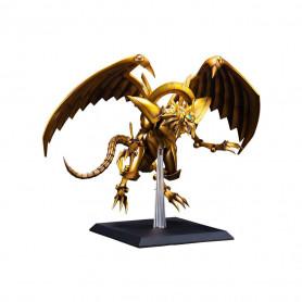 Kotobukiya - Yu Gi Oh! The Winged Dragon of Ra Egyptian God - ArtFXJ