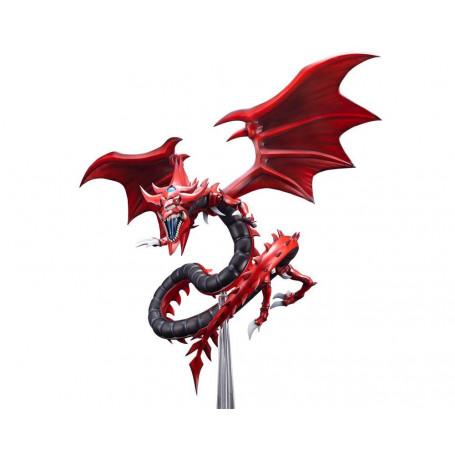 Kotobukiya - Yu Gi Oh! Slifer the Sky Dragon Egyptian God - ArtFXJ