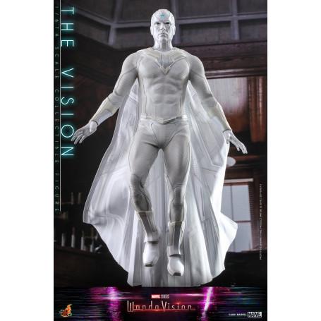 Hot Toys Marvel - Wandavision - White Vision 1/6