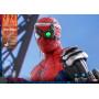 Hot Toys Marvel's Spider-Man: Cyborg Spider-Man Toy Fair 2021 Exclusive - figurine Video Game Masterpiece 1/6