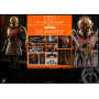 Hot Toys MMS Star Wars The Mandalorian - The Armorer 1/6 - Toy Fair 2021 Exclusive