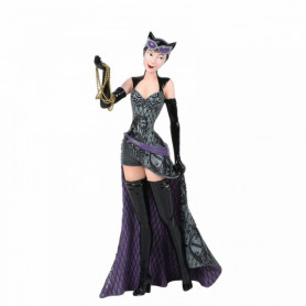 Enesco DC Comics Haute Couture - Catwoman