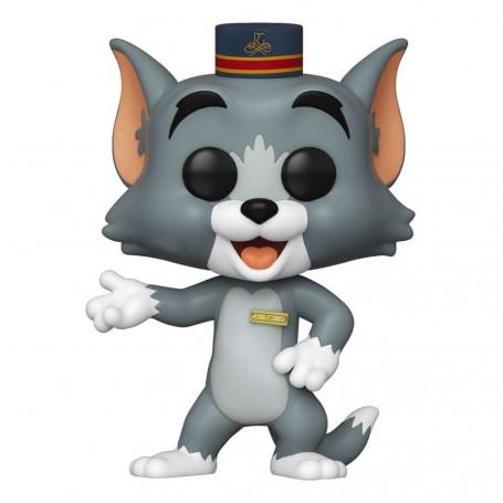 Funko POP! - Tom & Jerry - Tom Groom