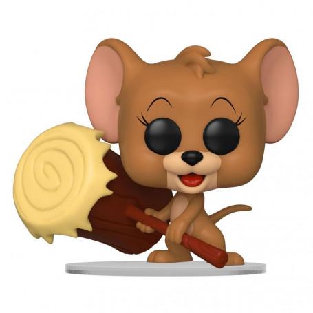 Funko POP! - Tom & Jerry - Jerry avec Marteau