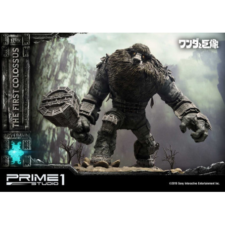 Prime 1 Studio - Shadow of the Colossus - The 1st Colossus