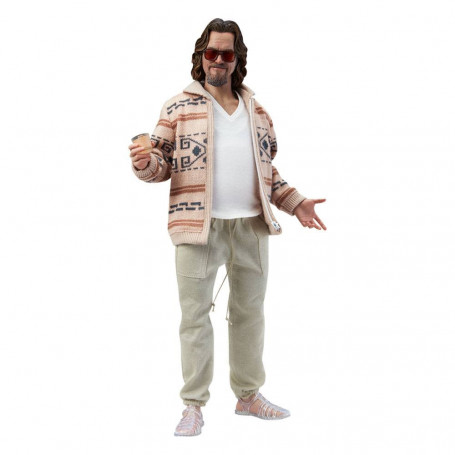 Sideshow -The Big Lebowski figurine 1/6 The Dude - Le Duc