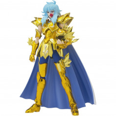 Bandai Saint Seiya Myth Cloth Ex Aphrodite Chevalier d'or des Poissons