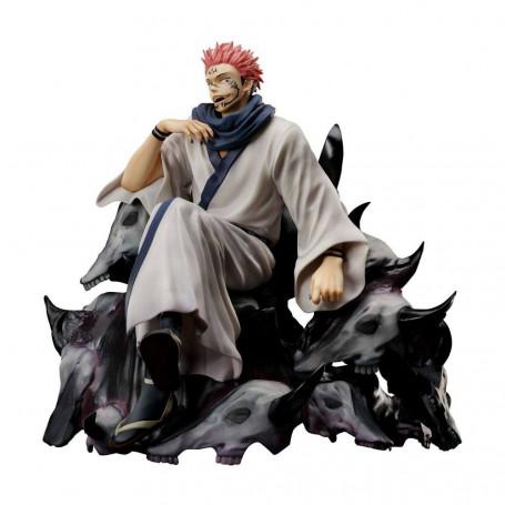 Furyu - Jujutsu Kaisen - Sukuna Ryomen - King of Curses