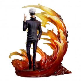 Furyu - Jujutsu Kaisen - Satoru Gojo - Unlimited Curses 1/7