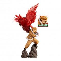 Kotobukiya - Hawks Bonus Edition 1/8 - ARTFX My Hero Academia