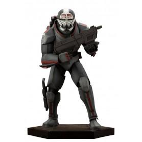 Star Wars - ARTFX kotobukiya - Wrecker - The Bad Batch statuette PVC ARTFX 1/7
