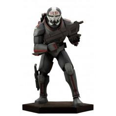 Star Wars - ARTFX kotobukiya - Wrecker - The Bad Batch statue PVC ARTFX 1/7