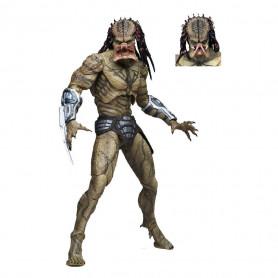 Neca The Predator 2018 - Deluxe Unarmored Assassin Predator