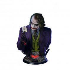 INFINITY STUDIO x PENGUIN TOYS - JOKER - Buste 1/1 The Dark Knight - DC Comics