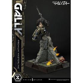 Prime 1 Studio - Gally - Alita: Battle Angel statuette 1/4