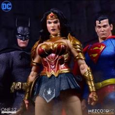Mezco One 12 - Wonder Woman - DC Comics