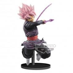 Banpresto - Dragon Ball - G x Materia - The Goku Black Rosé